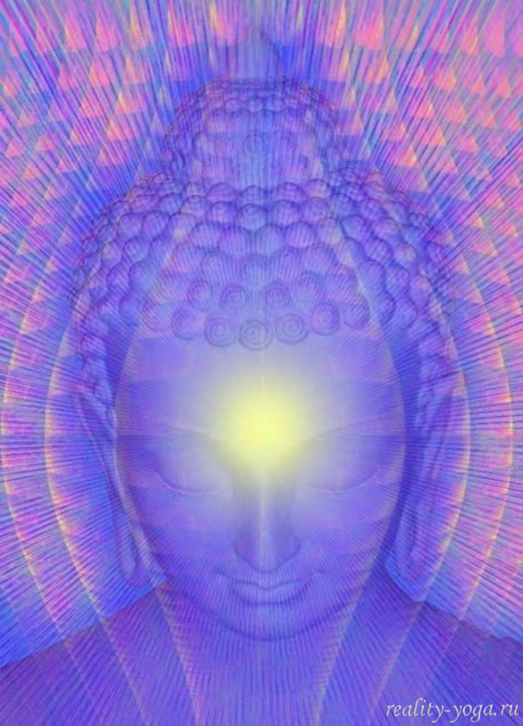 Интуиция, аджна, медитация, центр интуиции