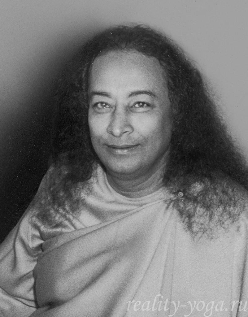 Парамаханса Йогананда, Автобиография йога