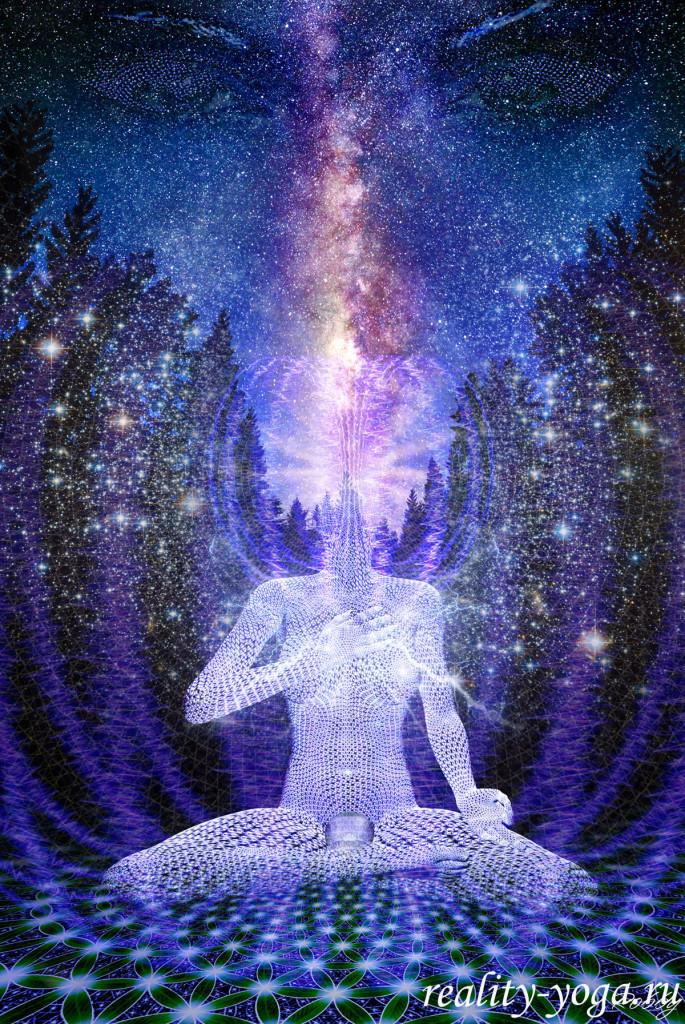 энергия йога тонкое тело медитация