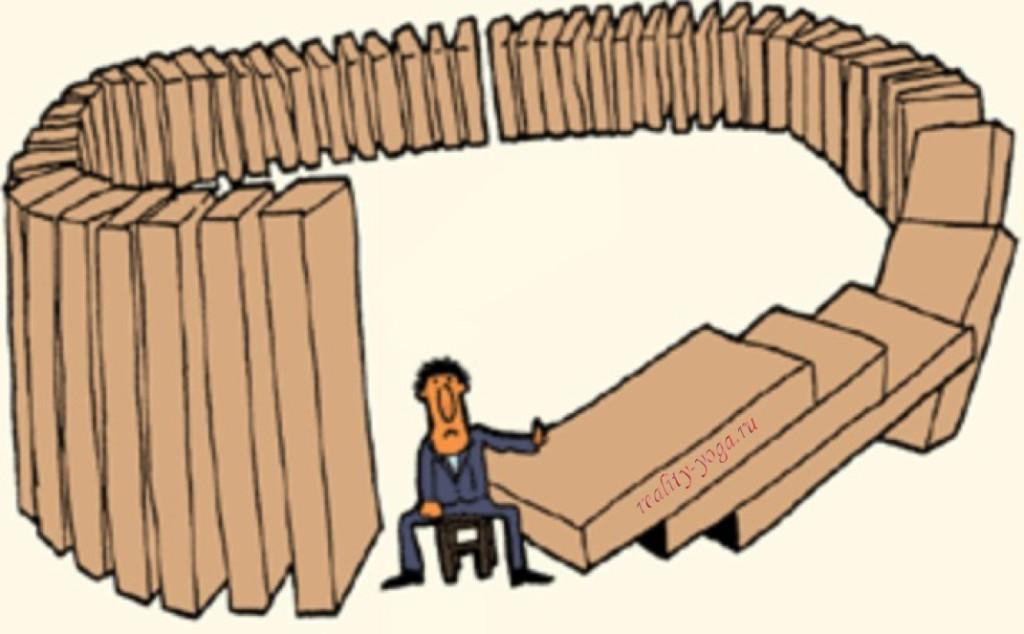 закон будмиранга карма