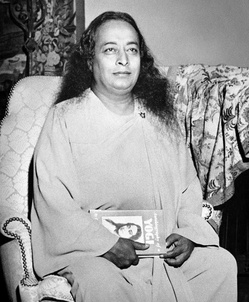 Йогананда, Автобиография йога, мудрость