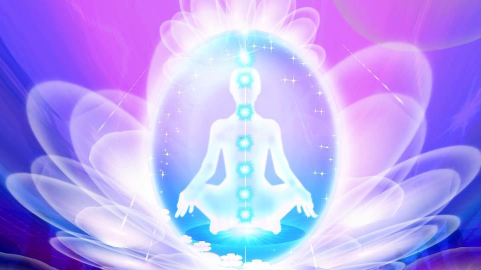 Сексуальная духовная энергия