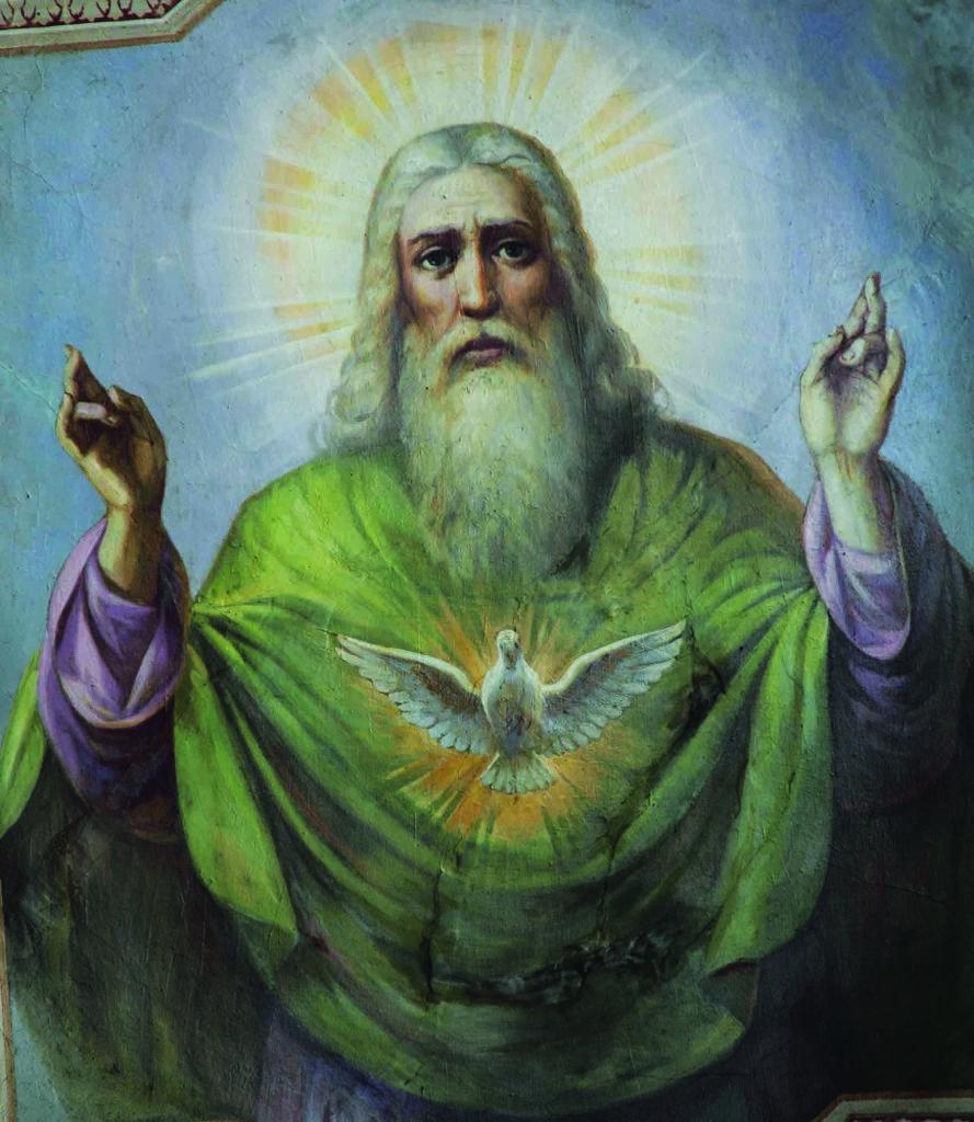 Бог отец