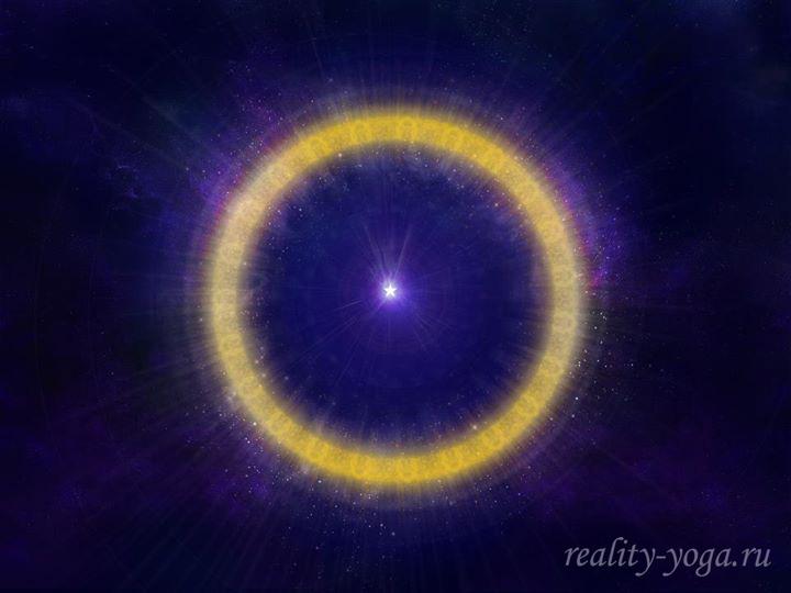 духовное око