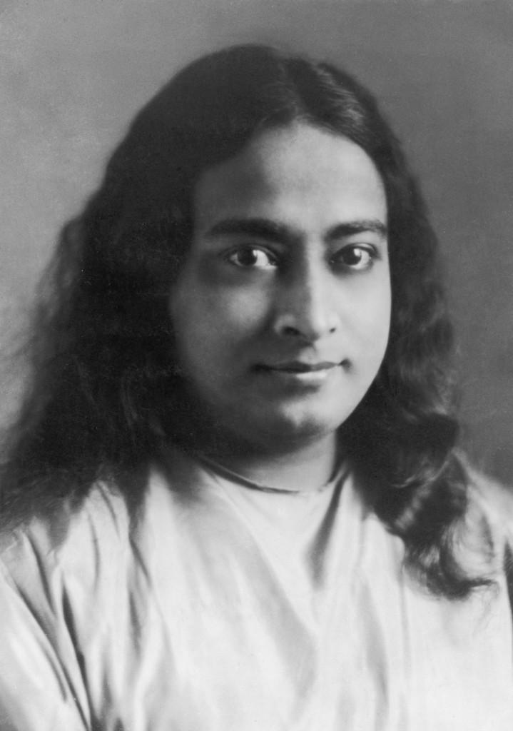 Парамаханса Йогананда Самадхи Мастер