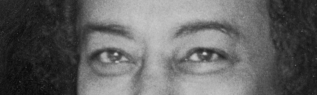 Йогананда, глаза преданность