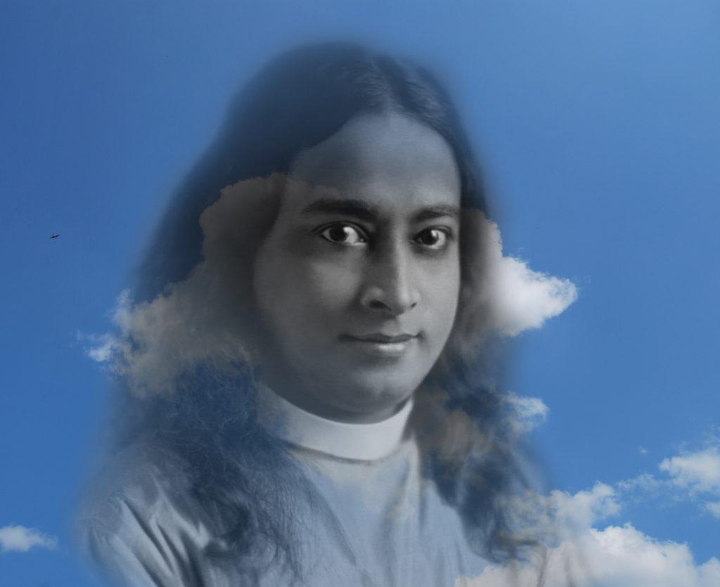 Парамаханса Йогананда, Paramahansa Yogananda