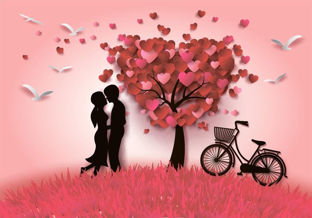 свидание с богом влюбленные