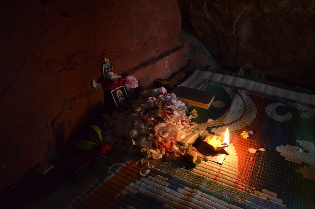 Пещера Бабаджи