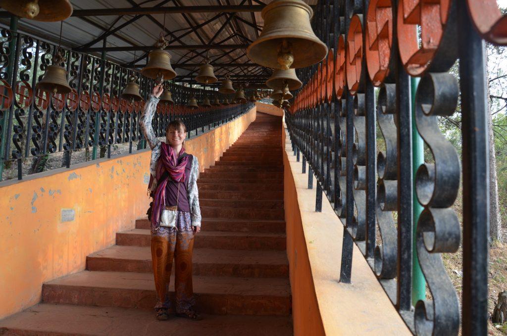 Дунариги Храм Дурги