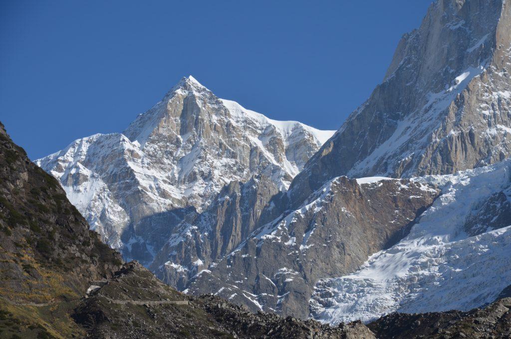 Кедарнатх Горы