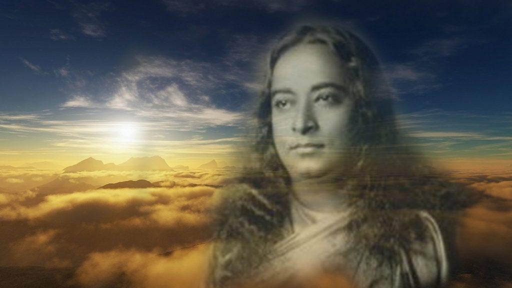 Парамаханса Йогананда, молитва, реальность йоги